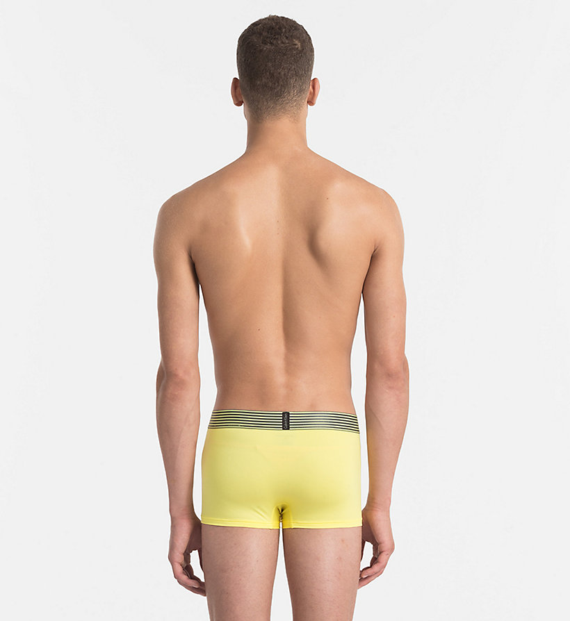 CALVINKLEIN Low Rise Trunks - Iron Strength - SUBMERGE - CALVIN KLEIN UNDERWEAR - detail image 1