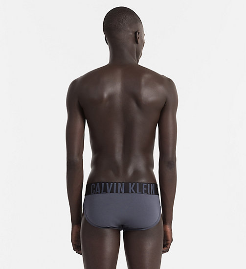 CALVINKLEIN Hip Briefs - Intense Power - MISTRAL - CALVIN KLEIN UNDERWEAR - detail image 1