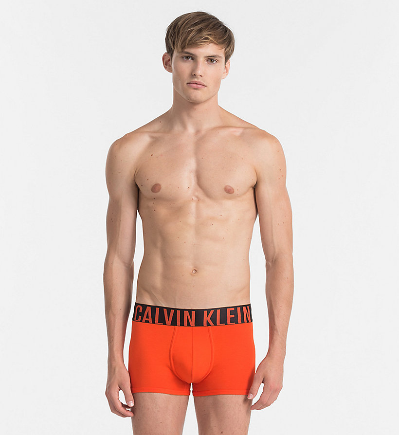 CALVINKLEIN Trunks - Intense Power - VERVE - CALVIN KLEIN UNDERWEAR - main image