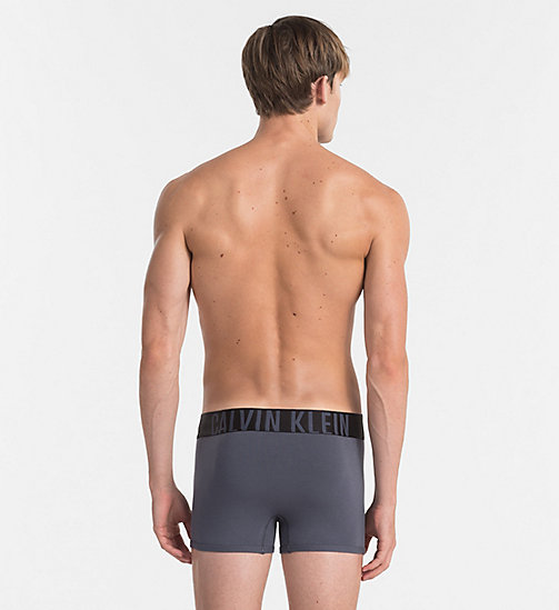 CALVINKLEIN Trunks - Intense Power - MISTRAL - CALVIN KLEIN TRUNKS - detail image 1
