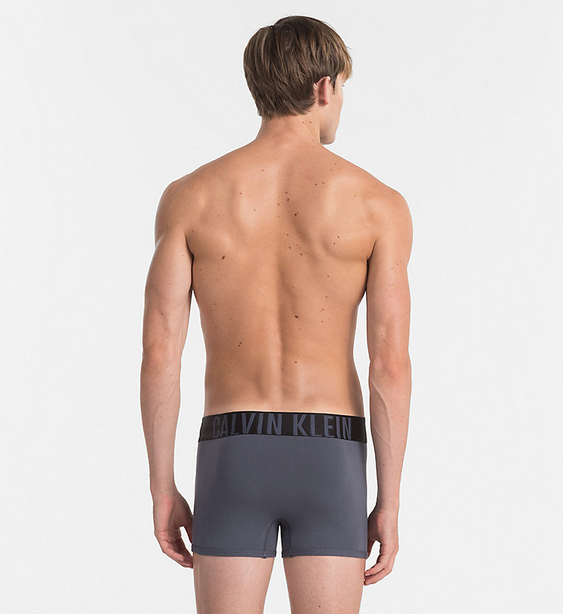CALVINKLEIN Trunks - Intense Power - ORIOLE - CALVIN KLEIN UNDERWEAR - detail image 1