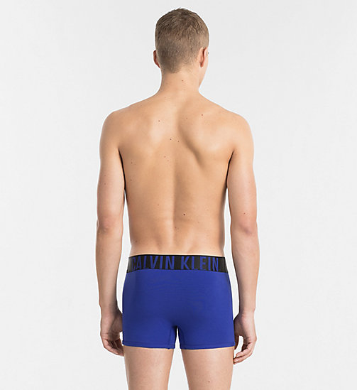 CALVINKLEIN Trunks - Intense Power - VERVE - CALVIN KLEIN NEW ARRIVALS - detail image 1