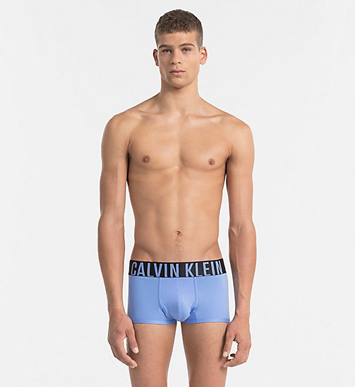 CALVINKLEIN Low Rise Trunks - Intense Power - CAROLINA - CALVIN KLEIN UNDERWEAR - main image