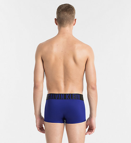 CALVINKLEIN Low Rise Trunks - Intense Power - VERVE - CALVIN KLEIN TRUNKS - detail image 1