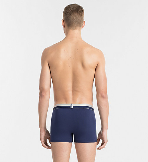 CALVINKLEIN Shorts - Magnetic - MAGESTIC - CALVIN KLEIN SHORTS - main image 1