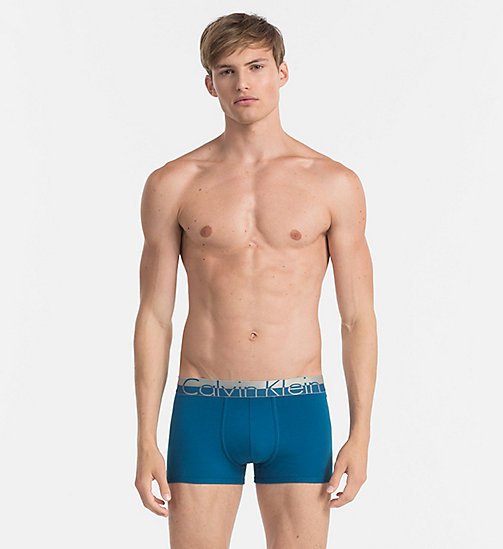 CALVINKLEIN Trunks - Magnetic - LAKE TAHOE - CALVIN KLEIN UNDERWEAR - main image