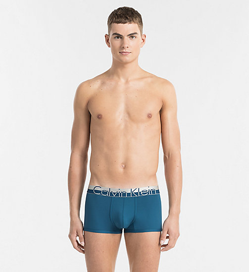 CALVINKLEIN Hüft-Shorts - Magnetic - FOUNTAIN - CALVIN KLEIN SHORTS - main image