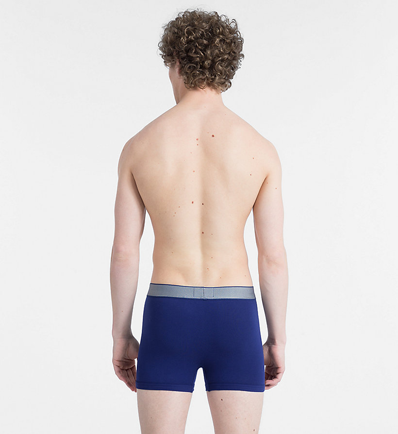 CALVINKLEIN Boxer - Customized Stretch - CAPSIZE - CALVIN KLEIN SOUS-VÊTEMENTS - image détaillée 1