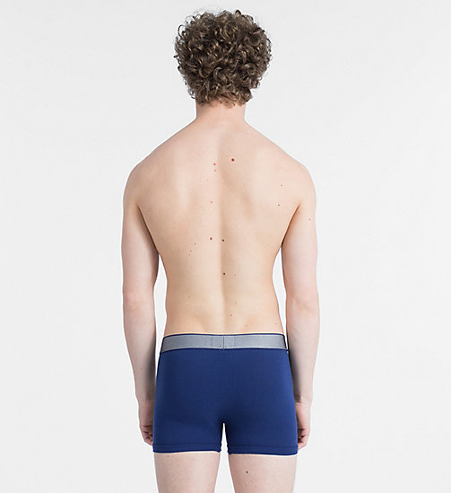 CALVINKLEIN Trunks - Customized Stretch - CAPSIZE - CALVIN KLEIN NEW FOR MEN - detail image 1