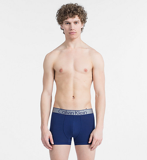 CALVIN KLEIN Shorts - Customized Stretch - CAPSIZE - CALVIN KLEIN NEW IN - main image