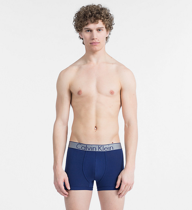 CALVIN KLEIN Boxer - Customized Stretch - GEORGIA - CALVIN KLEIN SOUS-VÊTEMENTS - image principale
