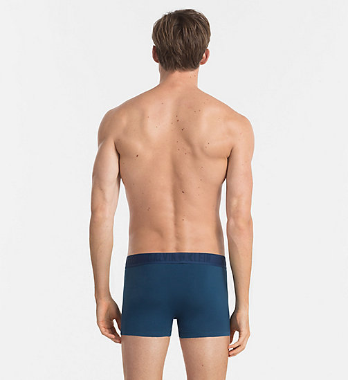 CALVINKLEIN Trunks - CK Black - FOUNTAIN - CALVIN KLEIN UNDERWEAR - detail image 1