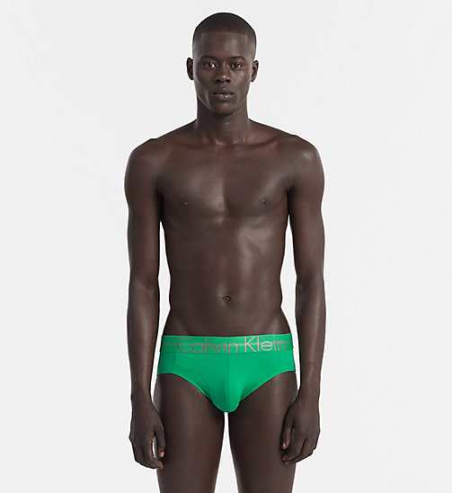 CALVINKLEIN Hip Briefs - Focused Fit - IMPULSIVE - CALVIN KLEIN BRIEFS - main image