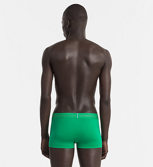 CALVINKLEIN Low Rise Trunks - Focused Fit - IMPULSIVE - CALVIN KLEIN NEW IN - detail image 1