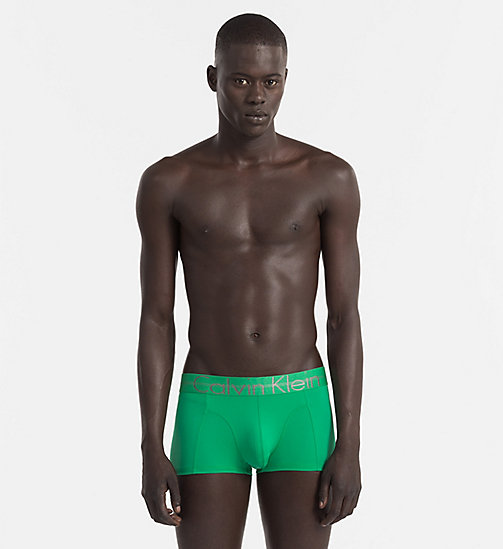 CALVINKLEIN Low Rise Trunks - Focused Fit - IMPULSIVE - CALVIN KLEIN NEW IN - main image