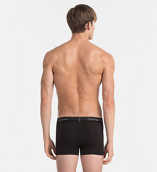 CALVINKLEIN Trunks - Light - BLACK - CALVIN KLEIN NEW IN - detail image 1