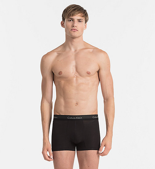 CALVINKLEIN Trunks - Light - BLACK - CALVIN KLEIN NEW IN - main image
