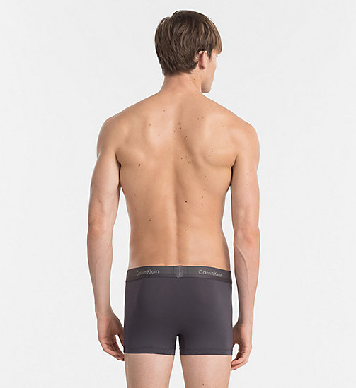 CALVINKLEIN Trunks - Light - ASHFORD GREY - CALVIN KLEIN NEW IN - detail image 1