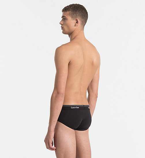 CALVINKLEIN Briefs - Heritage - BLACK - CALVIN KLEIN NEW IN - detail image 1