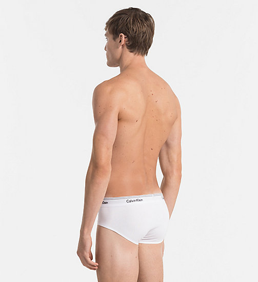 CALVINKLEIN Briefs - Heritage - WHITE - CALVIN KLEIN NEW IN - detail image 1