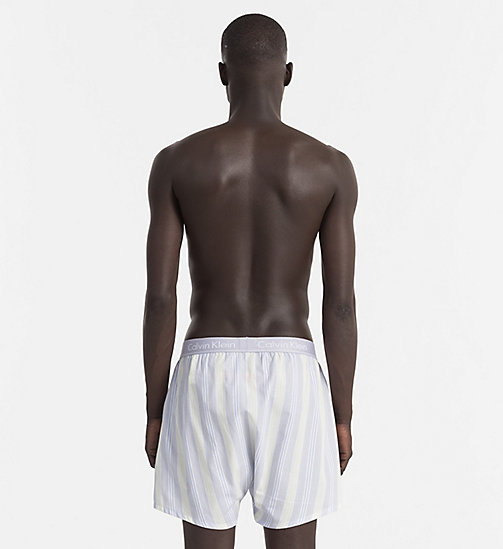 CALVINKLEIN Boxershort - CYCLE STRIPE BLISS - CALVIN KLEIN ONDERGOED - detail image 1
