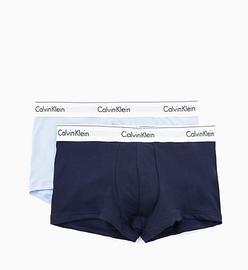 e99cf29f6f Men's Trunks | Cotton Stretch Trunks | CALVIN KLEIN®