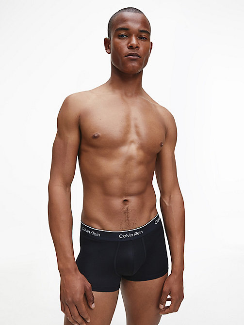 eb3aa8fe5e02 Men's Trunks | Cotton Stretch Trunks | CALVIN KLEIN®