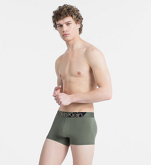 CALVINKLEIN Trunks - Bold Accents - BEETLE - CALVIN KLEIN NEW FOR MEN - main image