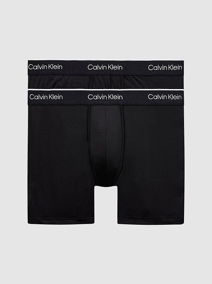 ff40e77ee0c 2 Pack Boxers - CK Pro Air Calvin Klein® | 000NB1682A001