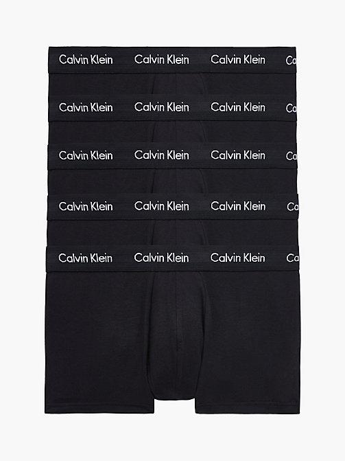 1x Mens Boxer Shorts Grey with Blue Elastic Waisteband Underwear Cotton Small