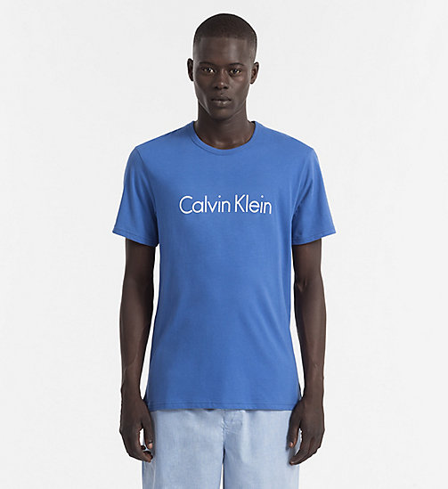 CALVINKLEIN Logo-T-Shirt - Comfort Cotton - LAKEFRONT - CALVIN KLEIN NEW IN - main image