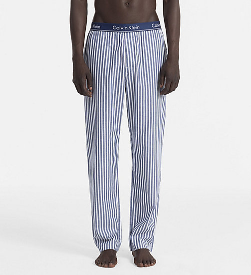 Calvin Klein Mens Robe Grey Shadow Mens Nightwear Shop Mens Nightwear COLOUR-grey shadow