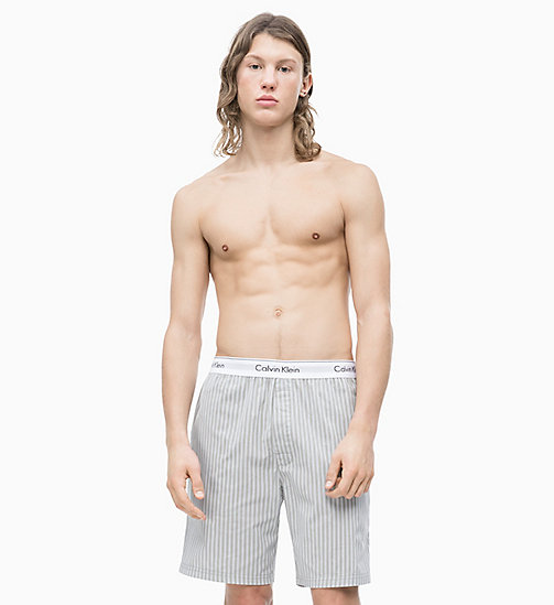 6578fc1c2bd Men`s Pyjamas & Loungewear | CALVIN KLEIN® - Official Site