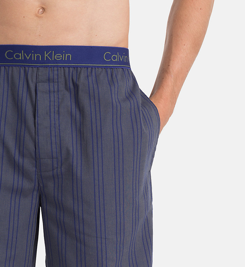 CALVINKLEIN PJ Set - PLACID H TOP/ FAIRWAY PLAID PANT - CALVIN KLEIN UNDERWEAR - detail image 2