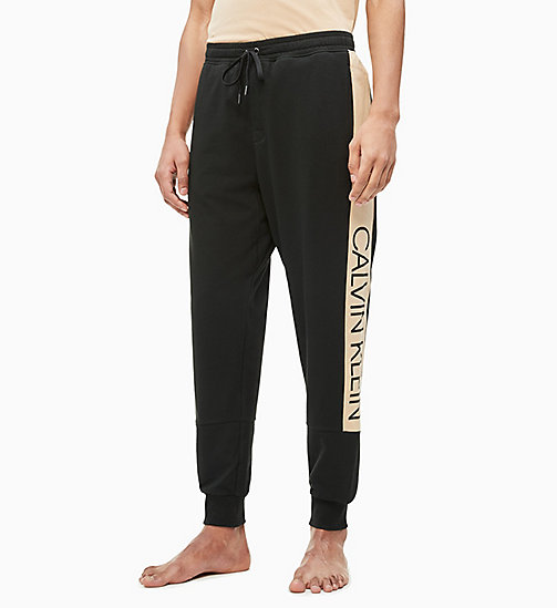 CALVIN KLEIN Jogginghose - Statement 1981 - BLACK - CALVIN KLEIN NEW IN - main image