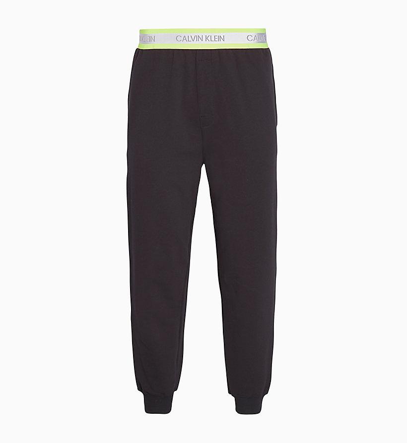 online store 833ea 364e5 Pantaloni da tuta lounge - CALVIN KLEIN Neon da uomo da uomo ...