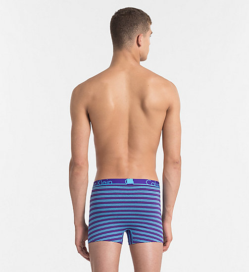 CALVINKLEIN Trunks - Calvin Klein ID - REPLAY STRIPE SALTWATER - CALVIN KLEIN NEW IN - detail image 1