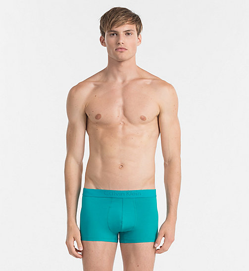 CALVINKLEIN Trunks - Infinite - GENOA - CALVIN KLEIN Bright Colours - main image