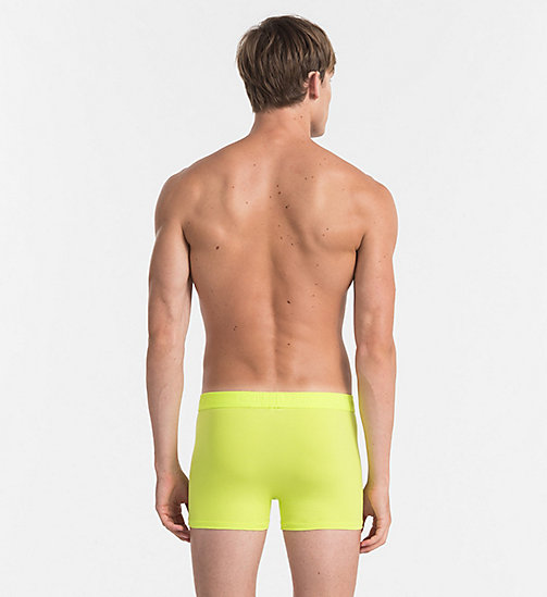 CALVINKLEIN Trunks - Infinite - REBEL - CALVIN KLEIN UNDERWEAR - detail image 1