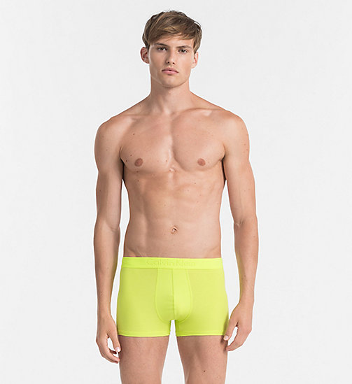 CALVINKLEIN Trunks - Infinite - REBEL - CALVIN KLEIN UNDERWEAR - main image