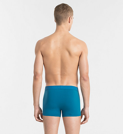 CALVINKLEIN Trunks - Infinite - LAKE TAHOE - CALVIN KLEIN UNDERWEAR - detail image 1