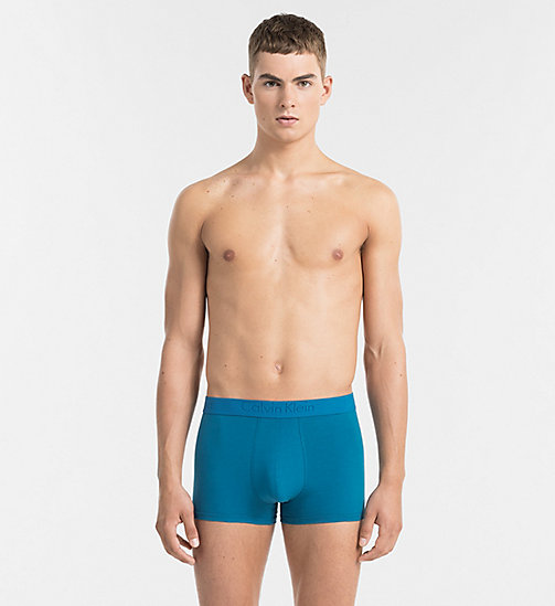 CALVINKLEIN Trunks - Infinite - LAKE TAHOE - CALVIN KLEIN UNDERWEAR - main image