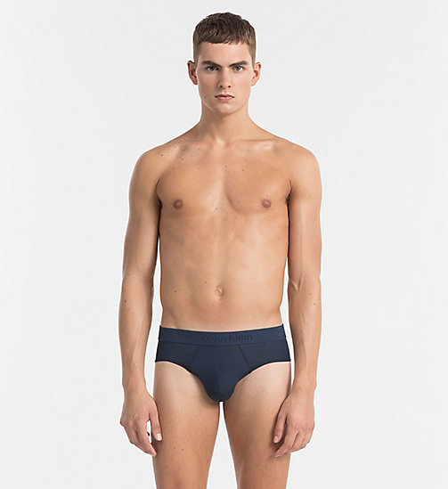 CALVINKLEIN Hip Briefs - Infinite - INTUITION - CALVIN KLEIN UNDERWEAR - main image
