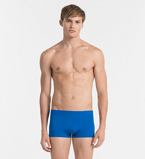 CALVINKLEIN Hüft-Shorts - Infinite - SUMMER BLUE - CALVIN KLEIN NEW IN - main image