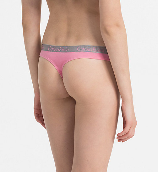 CALVINKLEIN String - Radiant Cotton - PENELOPE - CALVIN KLEIN STRINGS - main image 1
