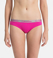 CALVINKLEIN Slip - Radiant Cotton - SOPHIE PINK - CALVIN KLEIN NEW IN - main image