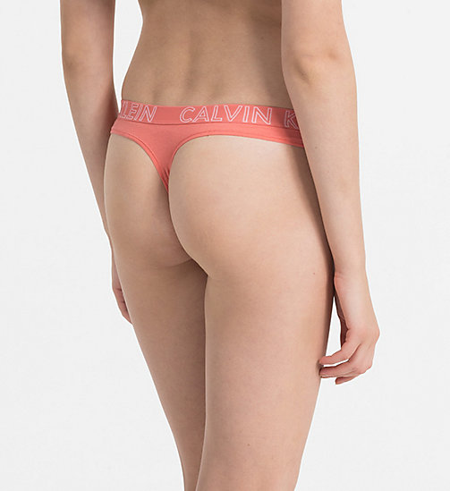 CALVINKLEIN String - Ultimate - PENELOPE - CALVIN KLEIN STRINGS - main image 1