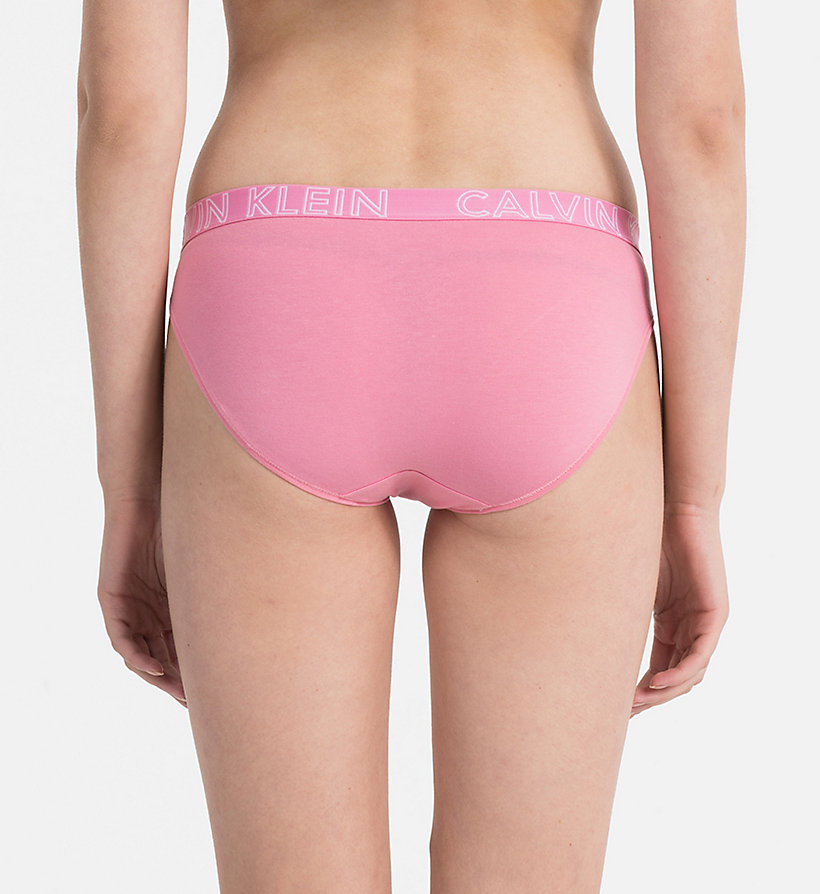 CALVINKLEIN Bikini Brief - Ultimate - TEARDROP - CALVIN KLEIN UNDERWEAR - detail image 1