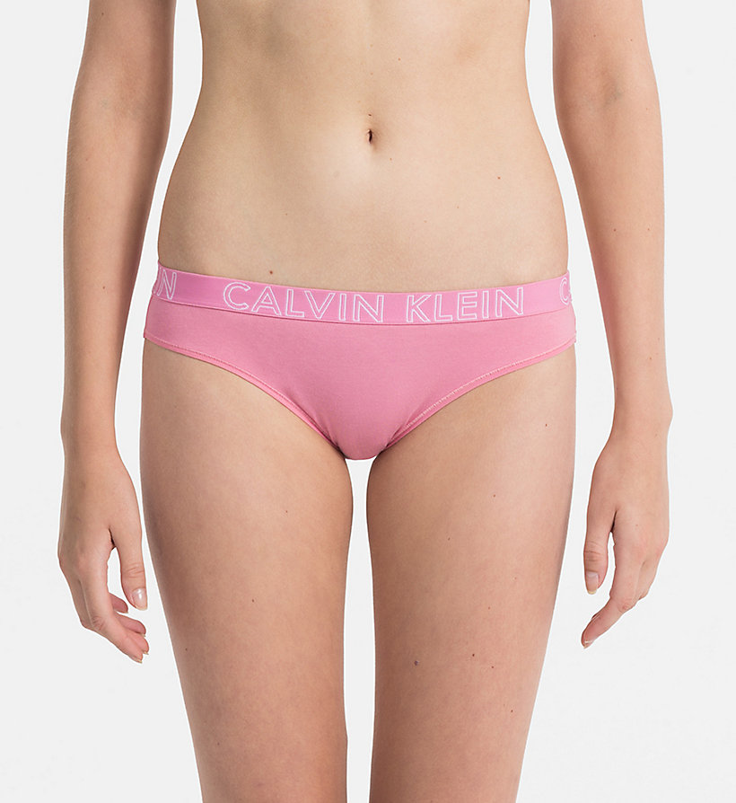 CALVINKLEIN Bikini Brief - Ultimate - TEARDROP - CALVIN KLEIN UNDERWEAR - main image