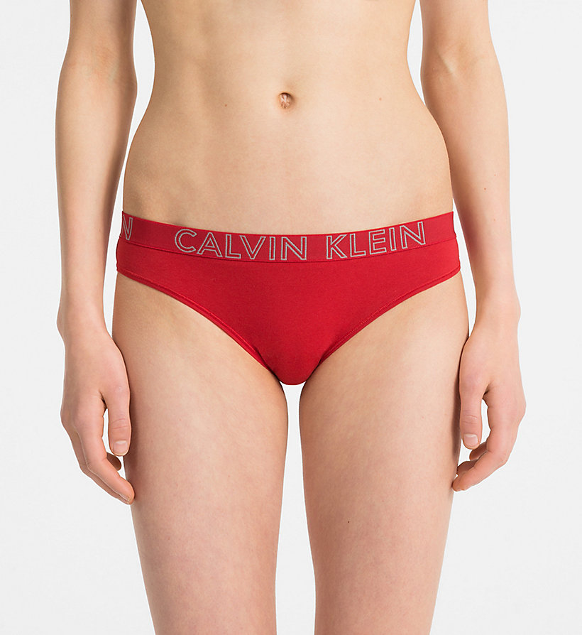 CALVINKLEIN Bikini Brief - Ultimate - GEORGIA - CALVIN KLEIN UNDERWEAR - main image